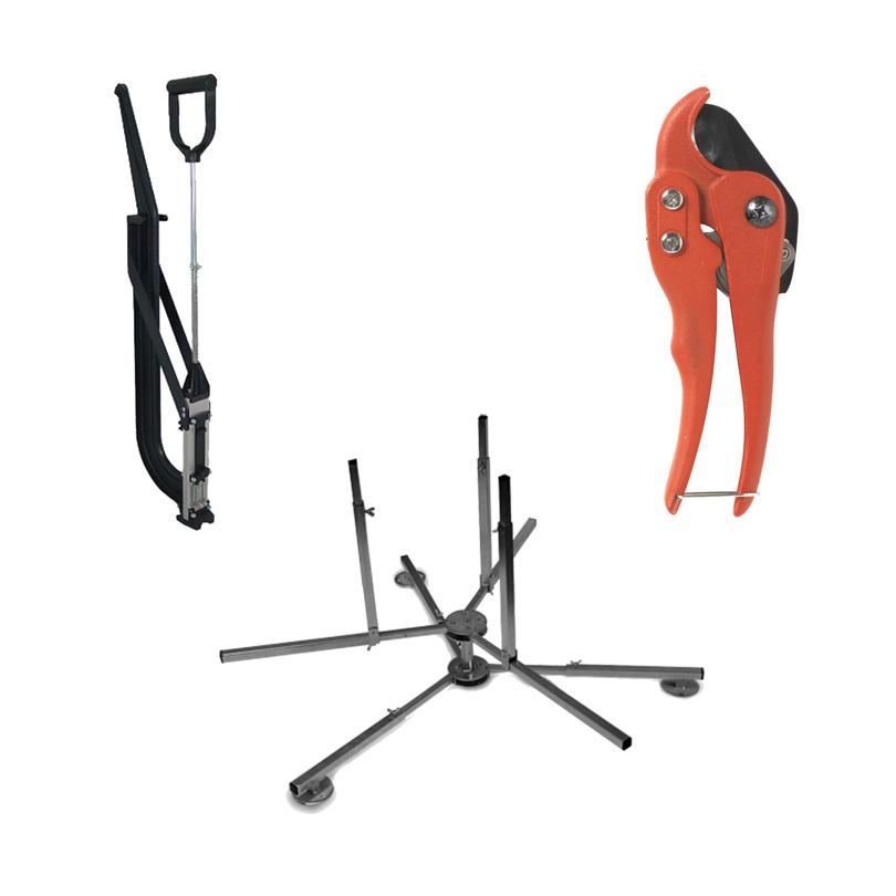 Manuella verktyg