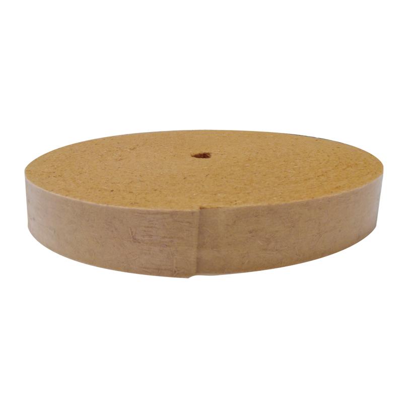 eco clay Holzfaser-Randdämmstreifen
