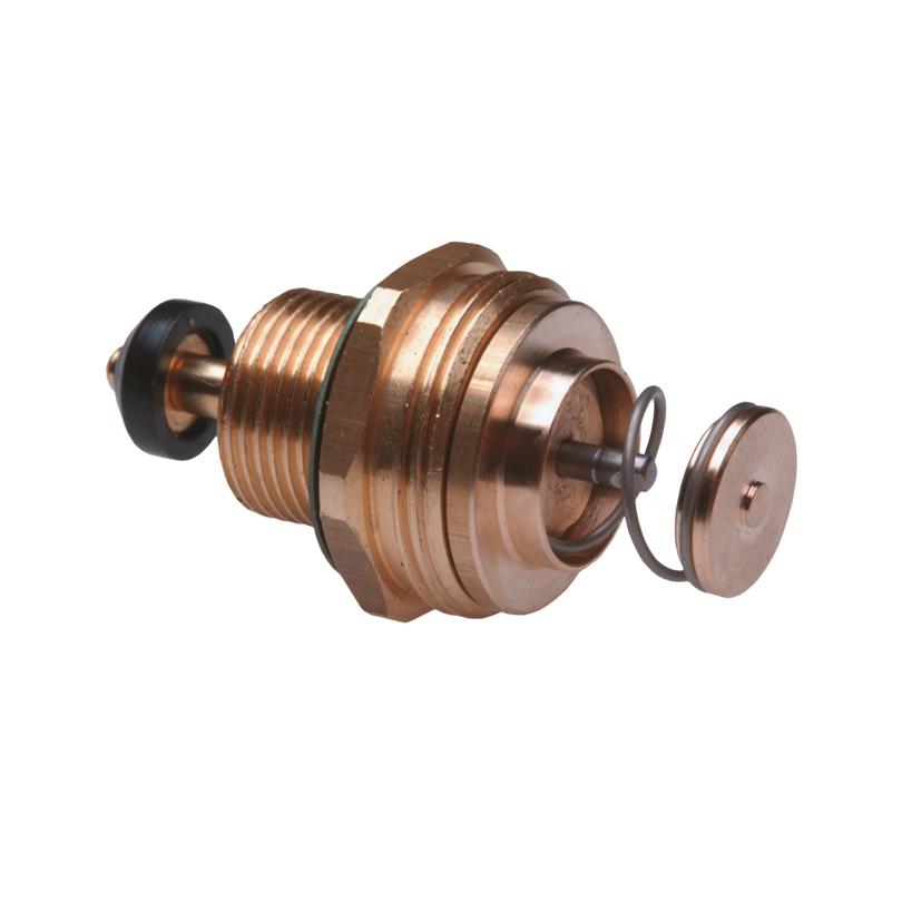 Utbytesinsats RVO / DMA ventiler