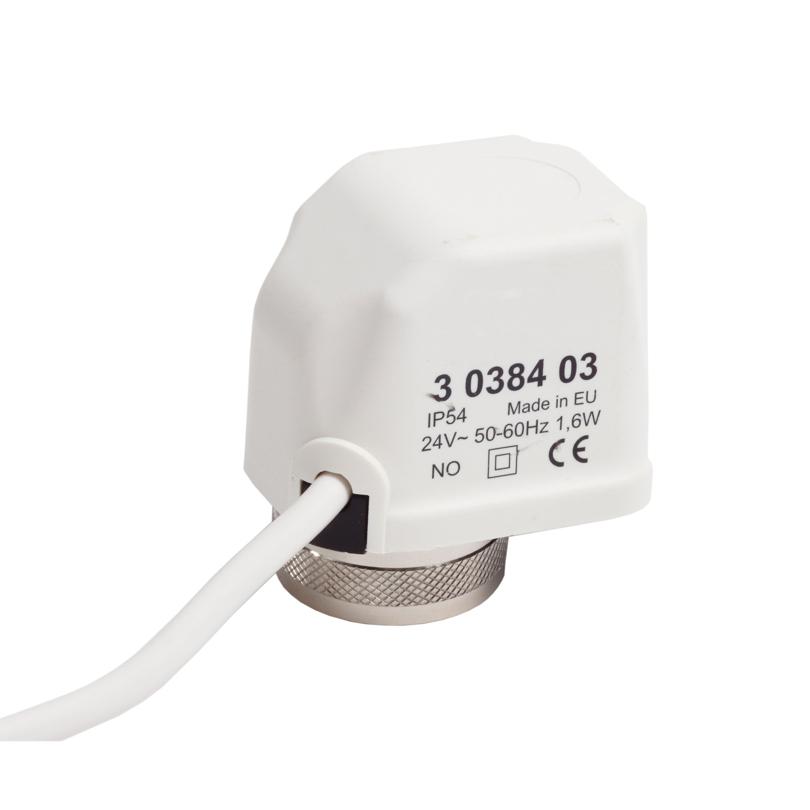 Thermo actuator VAO