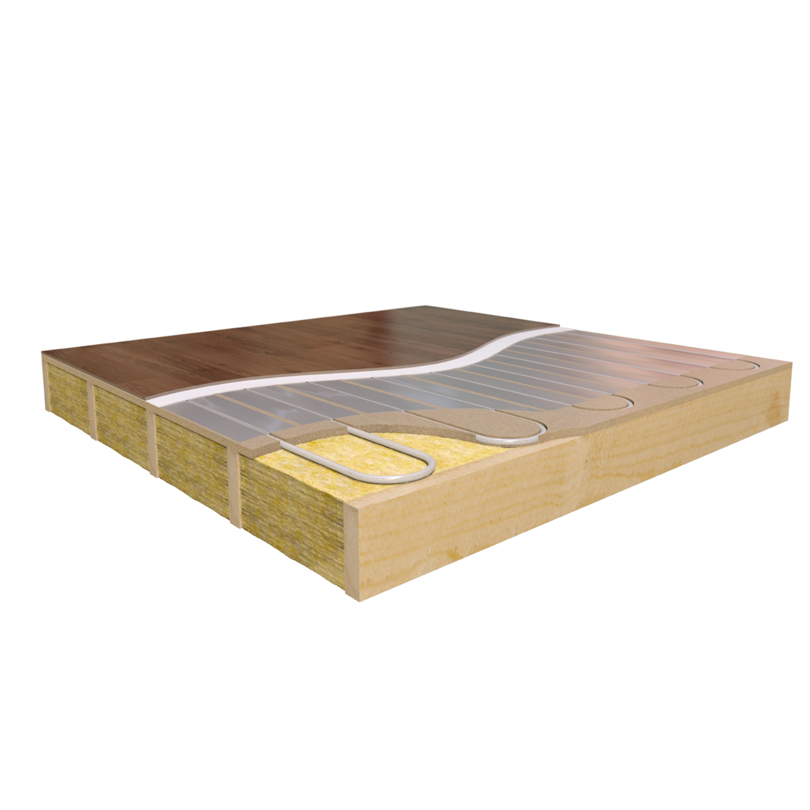 Dry System Floor ChipJet