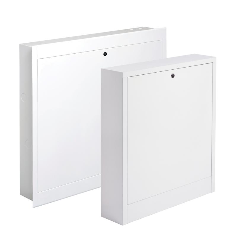 Manifold cabinets