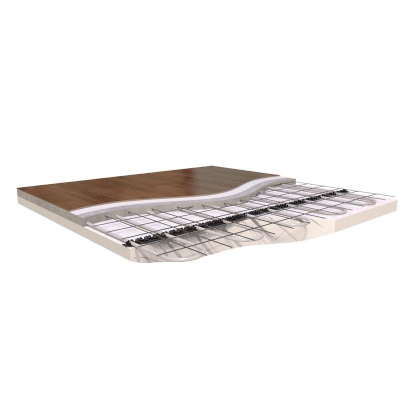 Dry System Floor LS