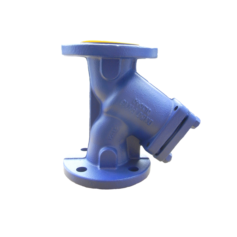 Filter flanged SF