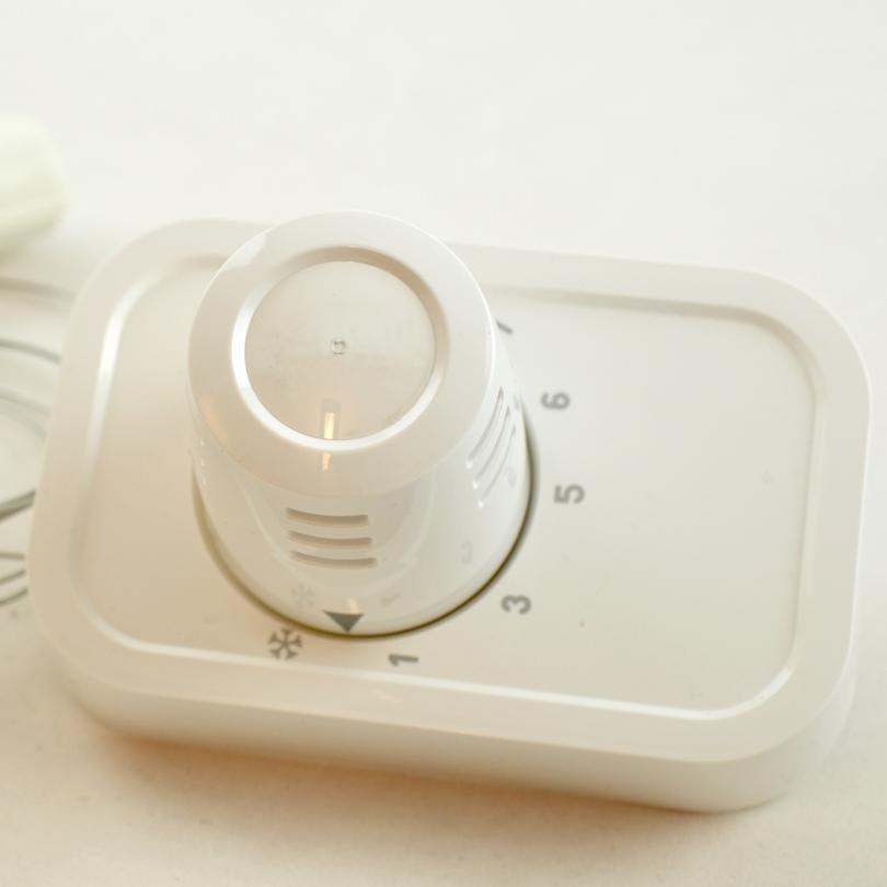 Thermostatic Head Remote Control