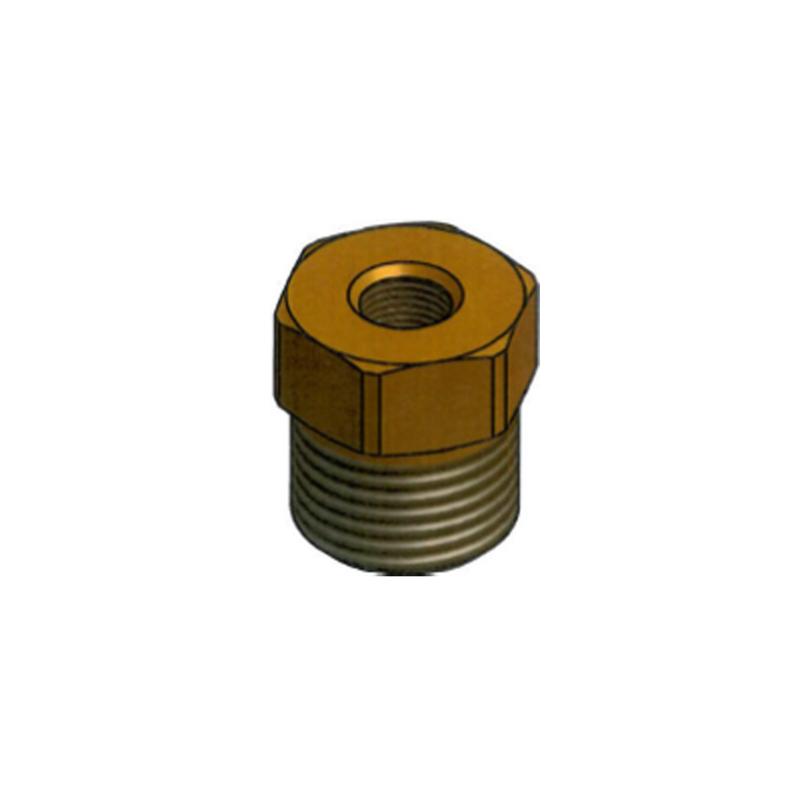 Adapter kapillärrör