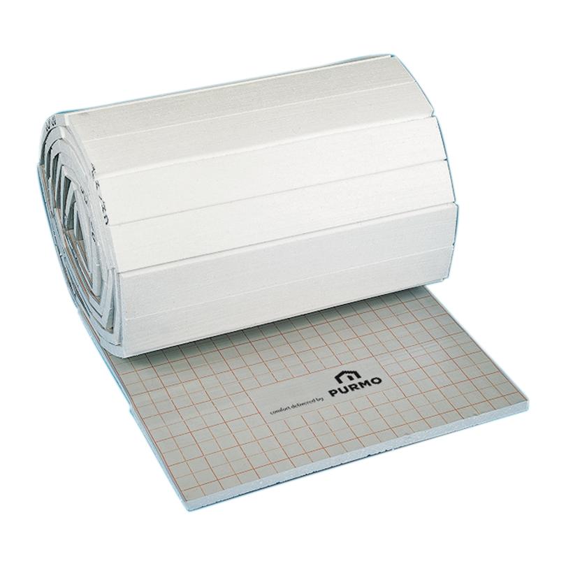 Rouleau isolant thermique et accoustique Rolljet DES (EPST)