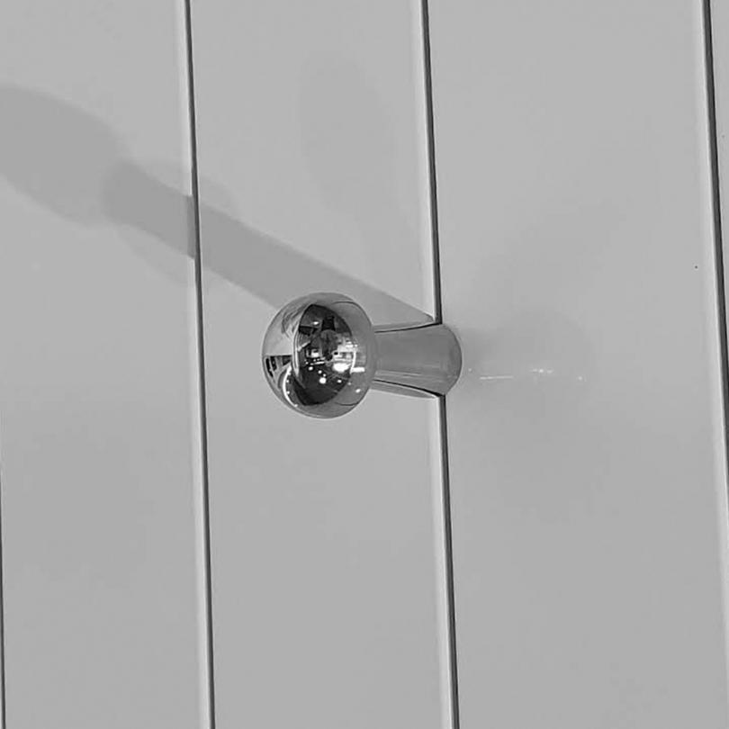 Narbonne V - ronde hangknop