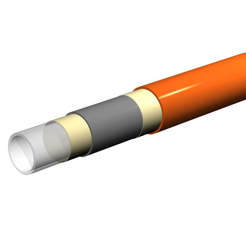 Tube Pex Penta à 5 couches