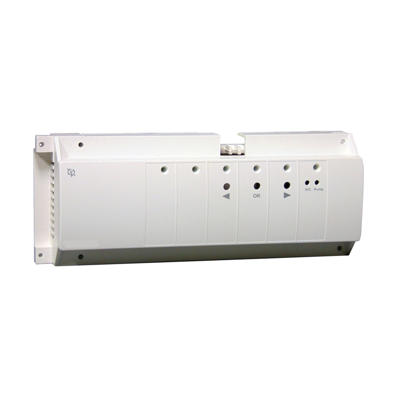 Touch E3 - module verwarmen en koelen