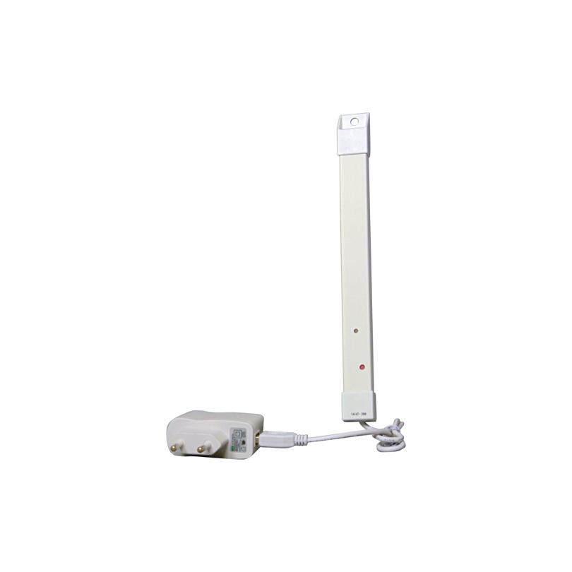 Touch E3 - amplificateur du signal