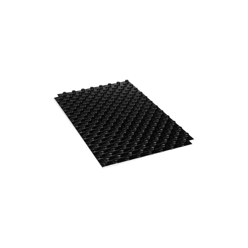 Noppjet warmte isolatierol, DEO (EPS 200) - 11
