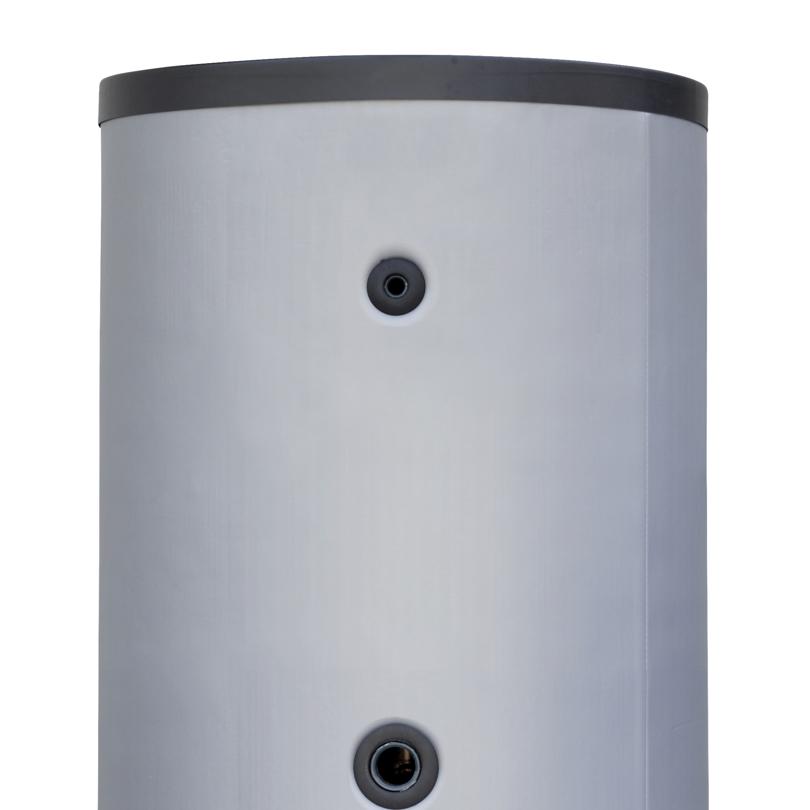 Tanks voor sanitair warm water