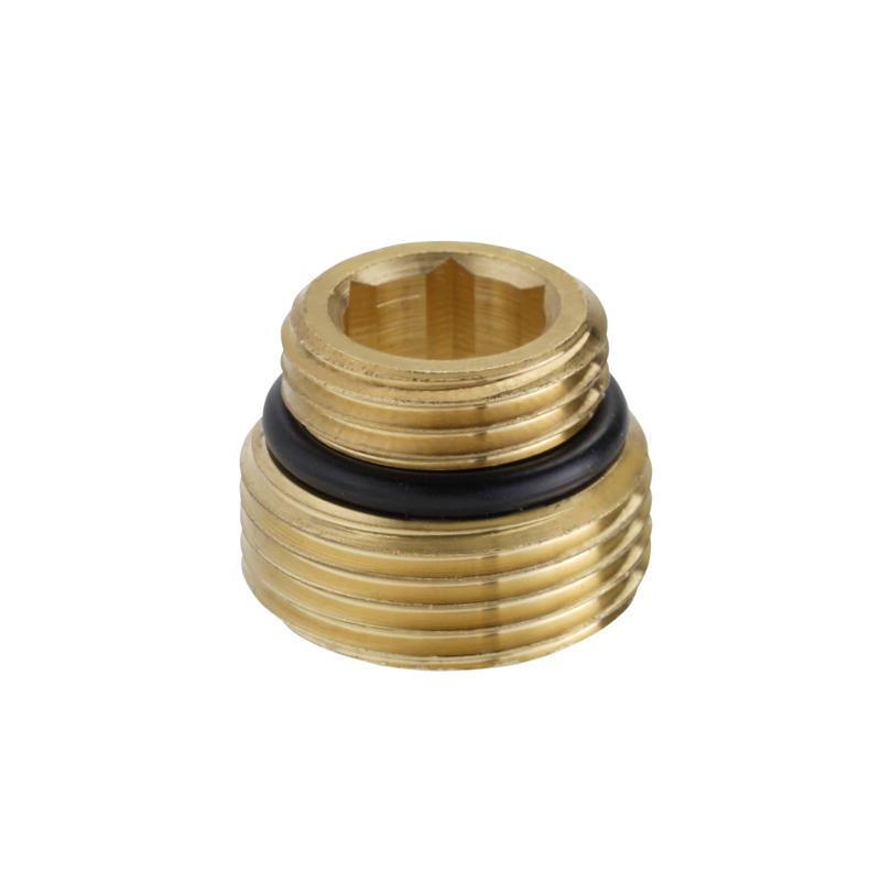 Paire d'adaptateurs pour valves H