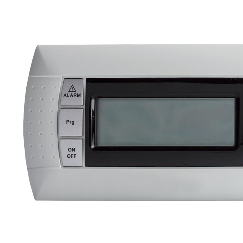 Accessoires warmtepompen