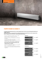 Plinth Ramo Specials Brochure